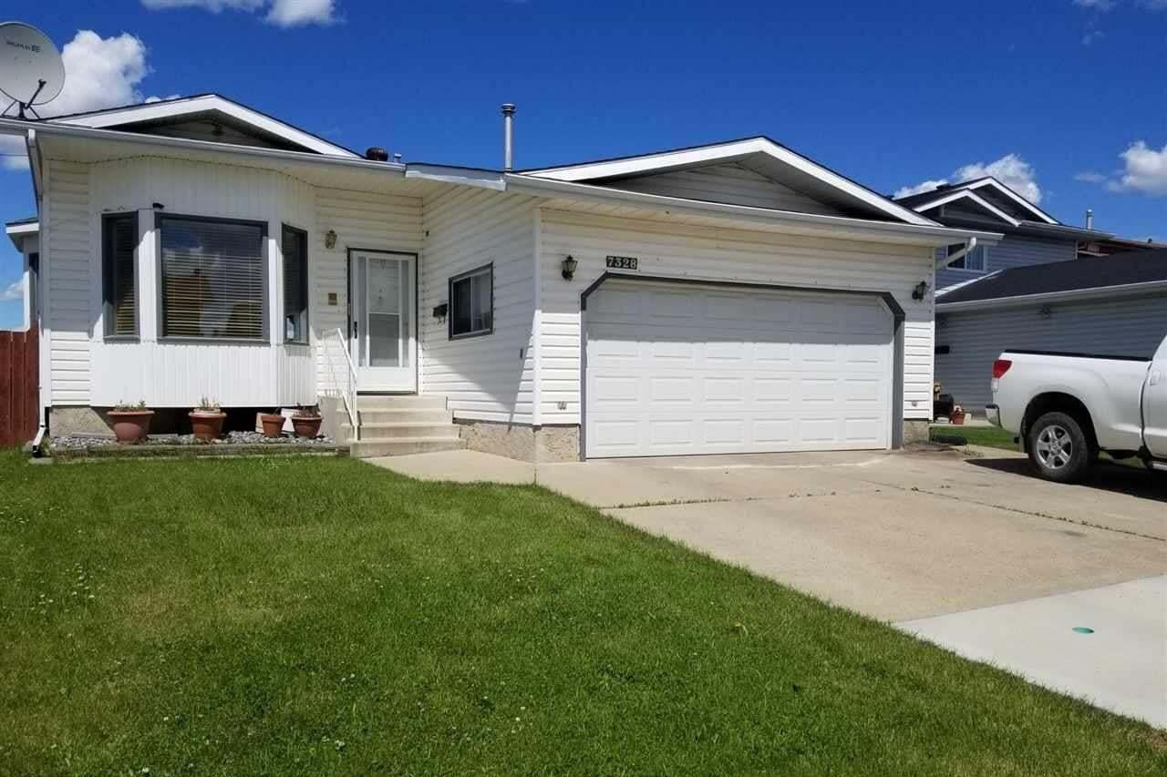 House for sale at 7328 152c Av NW Edmonton Alberta - MLS: E4202160