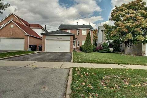 House for sale at 7328 Corrine Cres Mississauga Ontario - MLS: W4801788