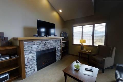 Condo for sale at 700 Bighorn Blvd Unit 733 Radium Hot Springs British Columbia - MLS: 2430584