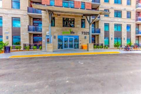 Apartment for rent at 7325 Markham Rd Unit 733 Markham Ontario - MLS: N4487042