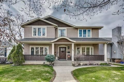 House for sale at 733 Alexander Cres Northwest Calgary Alberta - MLS: C4244218