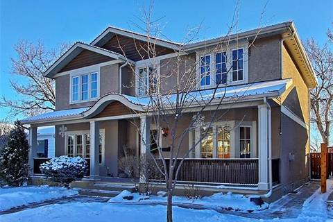 House for sale at 733 Alexander Cres Northwest Calgary Alberta - MLS: C4279588