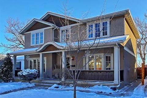 House for sale at 733 Alexander Cres Northwest Calgary Alberta - MLS: C4279588