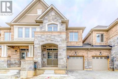 Townhouse for rent at 733 Elsley Ct Milton Ontario - MLS: 30727866
