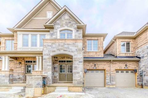 Townhouse for rent at 733 Elsley Ct Milton Ontario - MLS: W4421451