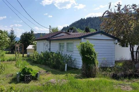 House for sale at 733 Government Ave North Greenwood British Columbia - MLS: 2435042