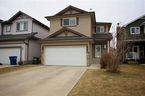 House for sale at 733 Luxstone Landng Southwest Airdrie Alberta - MLS: C4241146