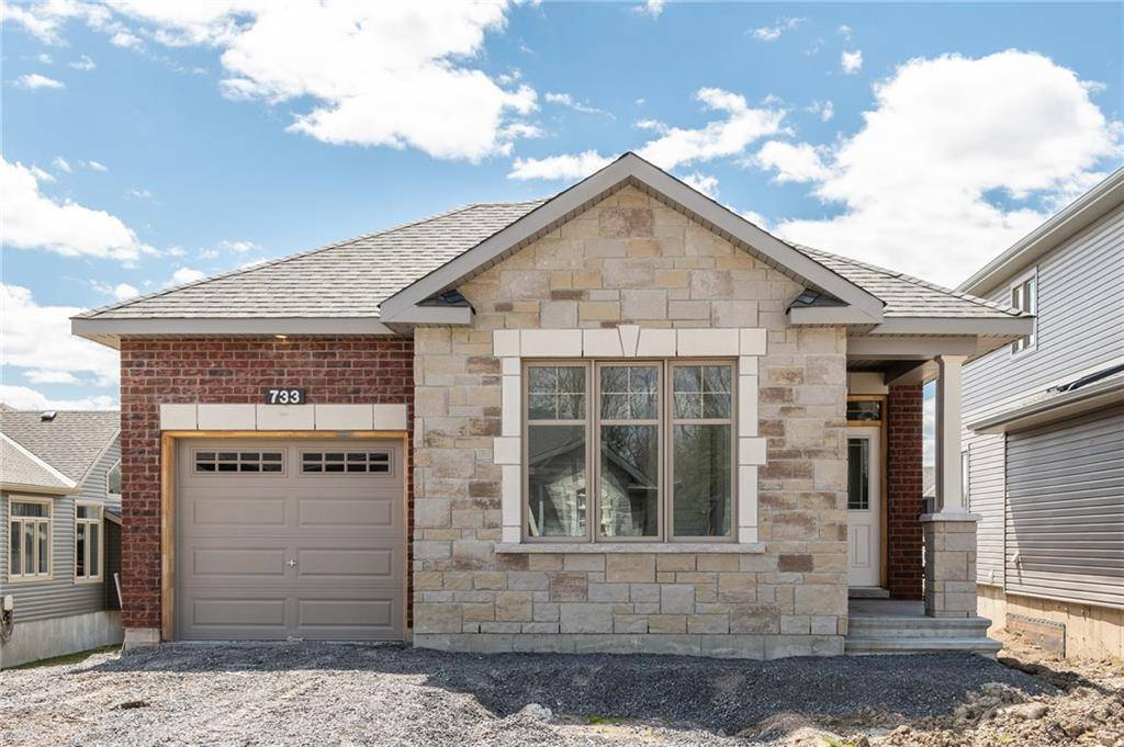 House for sale at 733 Rivage St Rockland Ontario - MLS: 1169168