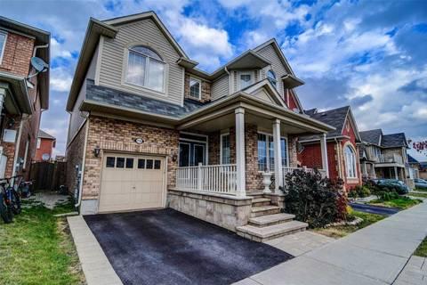 House for sale at 733 Scott Blvd Milton Ontario - MLS: W4648353