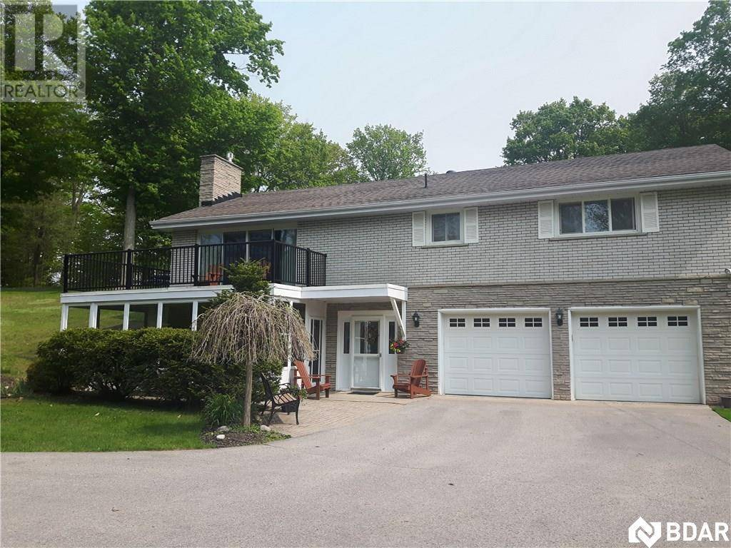 House for sale at 733 St Vincent St Springwater Ontario - MLS: 30772793