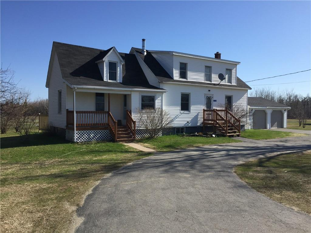 For Sale: 7330 Route 117, Bay Du Vin, NB | 4 Bed, 2 Bath House for $139,700. See 5 photos!