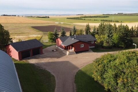 House for sale at 733011 Rge Rd 70 Rd Sexsmith Alberta - MLS: A1012304
