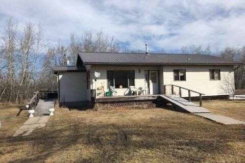 House for sale at 733043 Rr 113  Hythe Alberta - MLS: GP215477