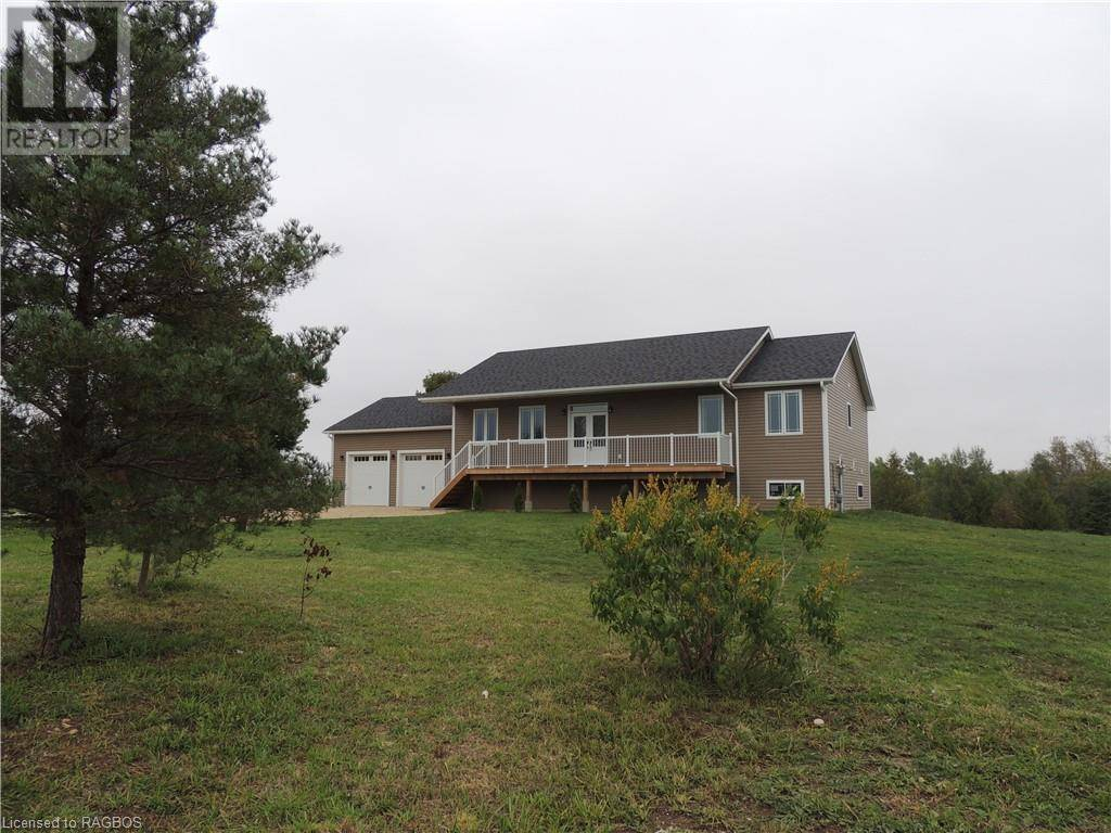 House for sale at 733097 73 Side Road Southgate Ontario - MLS: 222485