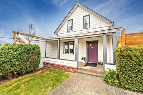 House for sale at 7331 Grand St Mission British Columbia - MLS: R2419805