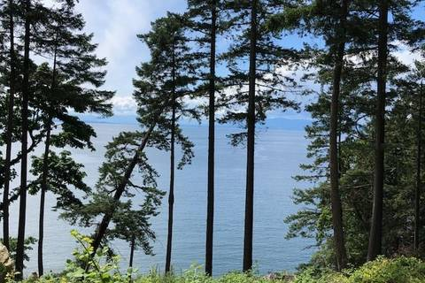 Residential property for sale at 7331 Redrooffs Rd Halfmoon Bay British Columbia - MLS: R2339398