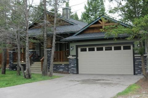 House for sale at 7331 Revelstoke Dr Radium Hot Springs British Columbia - MLS: 2438165