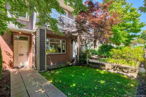 Townhouse for sale at 7335 Macpherson Ave Burnaby British Columbia - MLS: R2483354