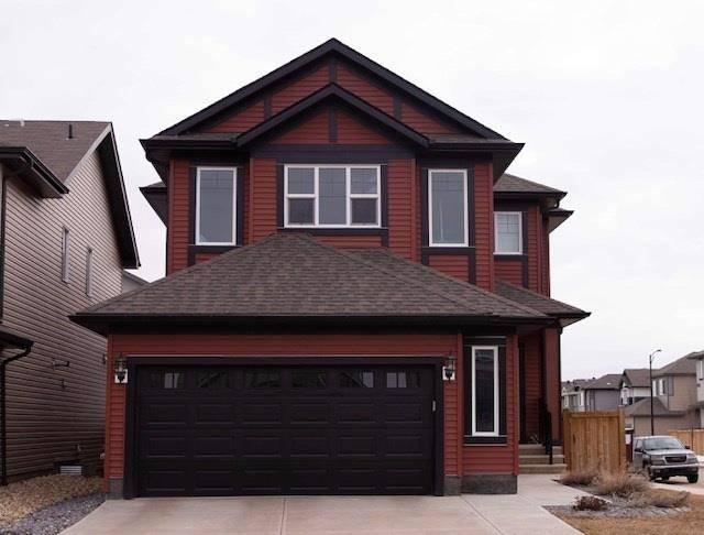 House for sale at 7336 Armour Cres Sw Edmonton Alberta - MLS: E4176888