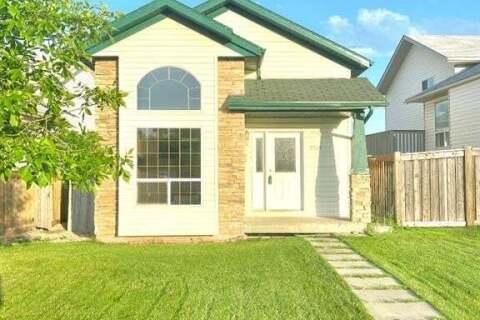 House for sale at 7337 106 St Grande Prairie Alberta - MLS: A1012450