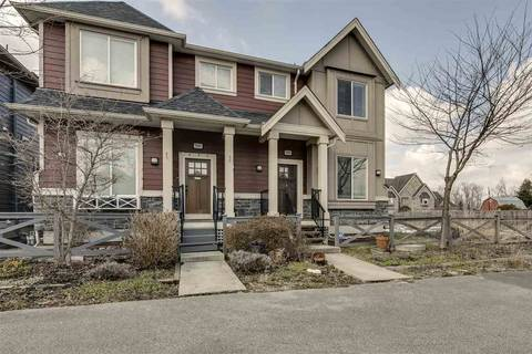 Townhouse for sale at 7339 192 St Surrey British Columbia - MLS: R2348417