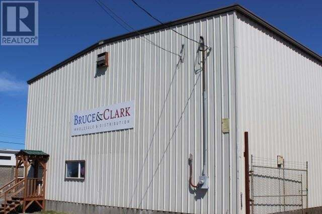 Commercial property for lease at 7339 Duncan St Powell River British Columbia - MLS: 15065