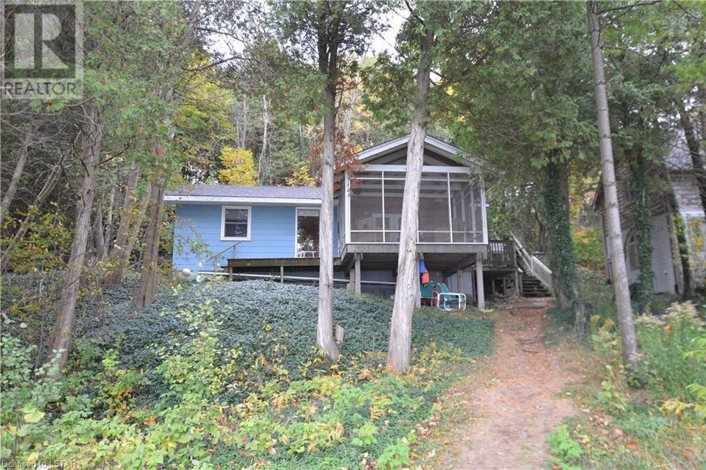 House for sale at 73397 Sandy Beach Rd Bluewater Ontario - MLS: 40035530