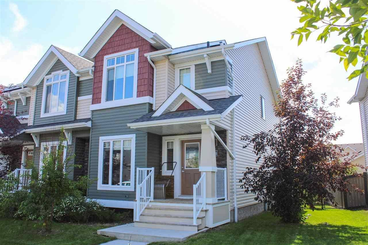 House for sale at 734 176 St Sw Edmonton Alberta - MLS: E4166193