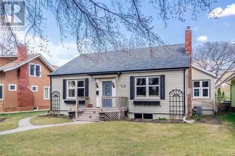 House for sale at 734 9th Ave N Saskatoon Saskatchewan - MLS: SK772218