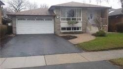 House for rent at 734 Breckenridge Rd Mississauga Ontario - MLS: W4692654