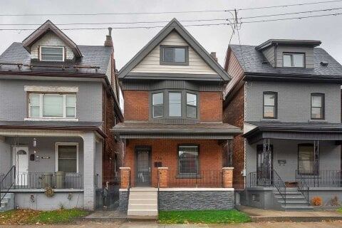 House for sale at 734 Cannon St Hamilton Ontario - MLS: X5054963
