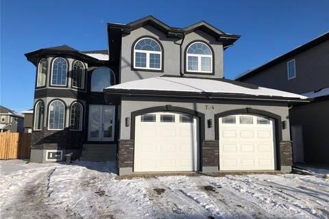 House for sale at 734 Glacial Shores Bend Saskatoon Saskatchewan - MLS: SK795534