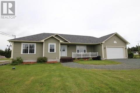 House for sale at 734 Indian Meal Line Portugal Cove-st. Philips Newfoundland - MLS: 1195799
