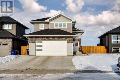 House for sale at 734 Kloppenburg Ct Saskatoon Saskatchewan - MLS: SK767767