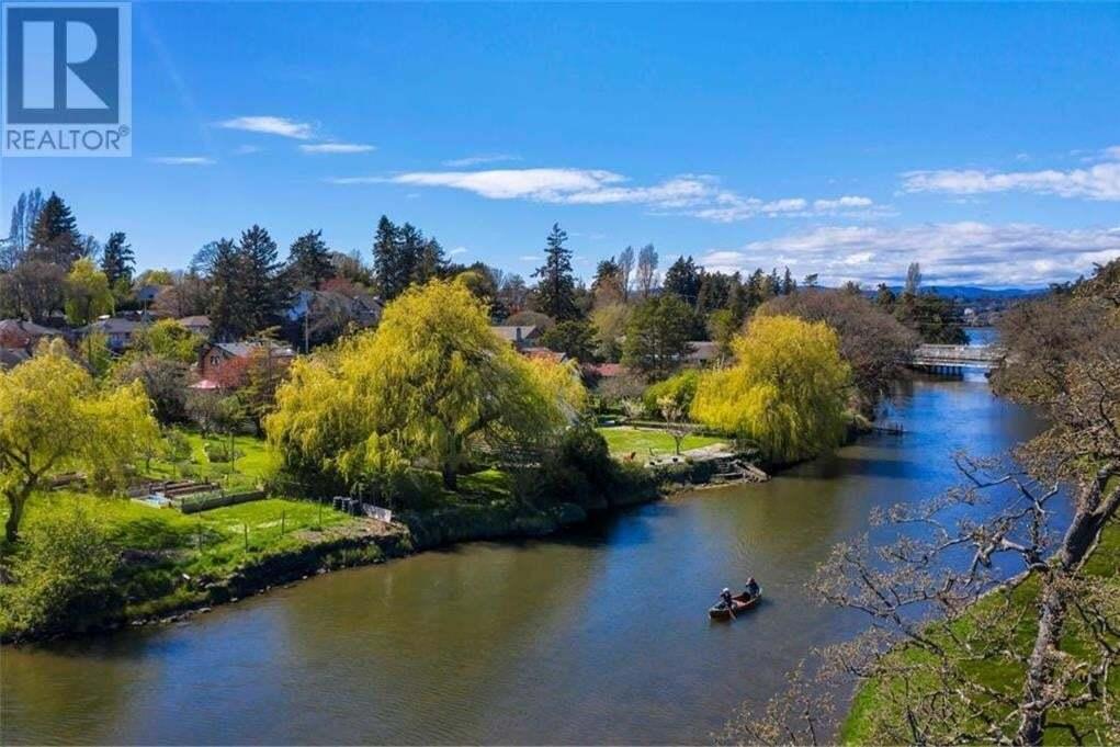 House for sale at 734 Newbury St Saanich British Columbia - MLS: 424250