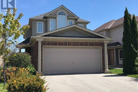 House for sale at 734 Oakcrossing Rd London Ontario - MLS: 196564