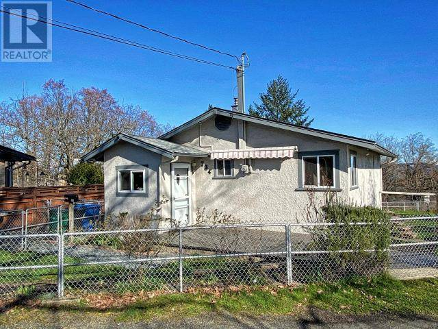 House for sale at 734 Railway Ave Nanaimo British Columbia - MLS: 466729