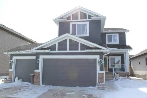 House for sale at 734 Ranch Cres Carstairs Alberta - MLS: C4291819