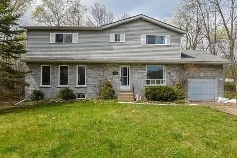 House for sale at 734 Rockaway Rd Georgina Ontario - MLS: N4444735