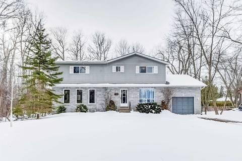House for sale at 734 Rockaway Rd Georgina Ontario - MLS: N4726120