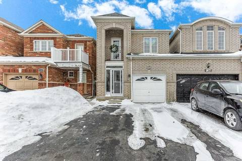 Home for sale at 734 Rossellini Dr Mississauga Ontario - MLS: W4396822