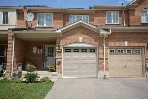 Townhouse for sale at 734 Sauve St Milton Ontario - MLS: W4528054