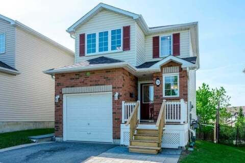 Residential property for sale at 734 Trailview Dr Peterborough Ontario - MLS: X4774217
