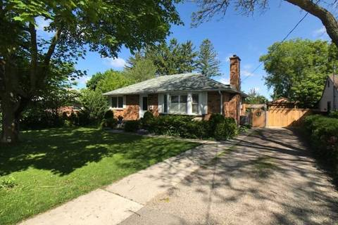 House for sale at 734 Victoria St London Ontario - MLS: X4483224