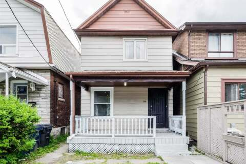 House for sale at 734 Willard Ave Toronto Ontario - MLS: W4780266