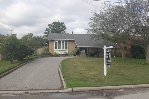 House for sale at 734 Yeremi St Pickering Ontario - MLS: E4571531