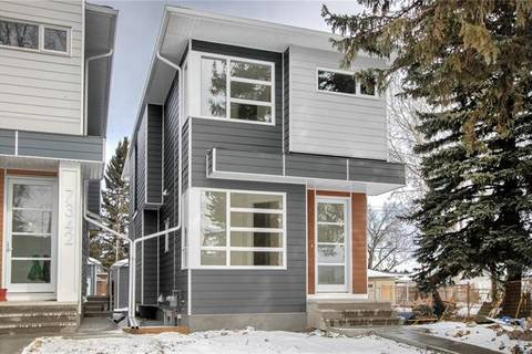 House for sale at 7340 36 Ave Northwest Calgary Alberta - MLS: C4288993