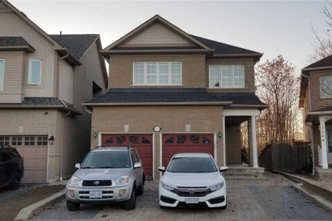 House for rent at 7340 Zinnia Pl Mississauga Ontario - MLS: W4989136