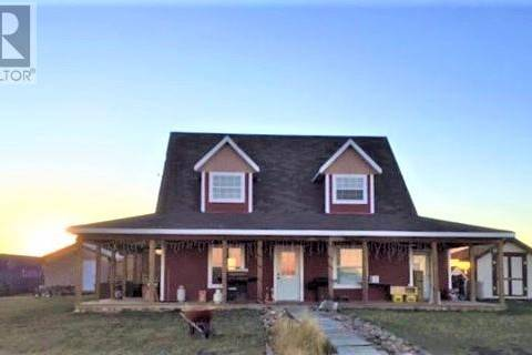 House for sale at 734014 Rge Rd 51  Sexsmith Alberta - MLS: GP203124