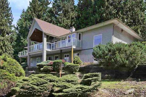 House for sale at 7341 Marble Hill Rd Chilliwack British Columbia - MLS: R2397918